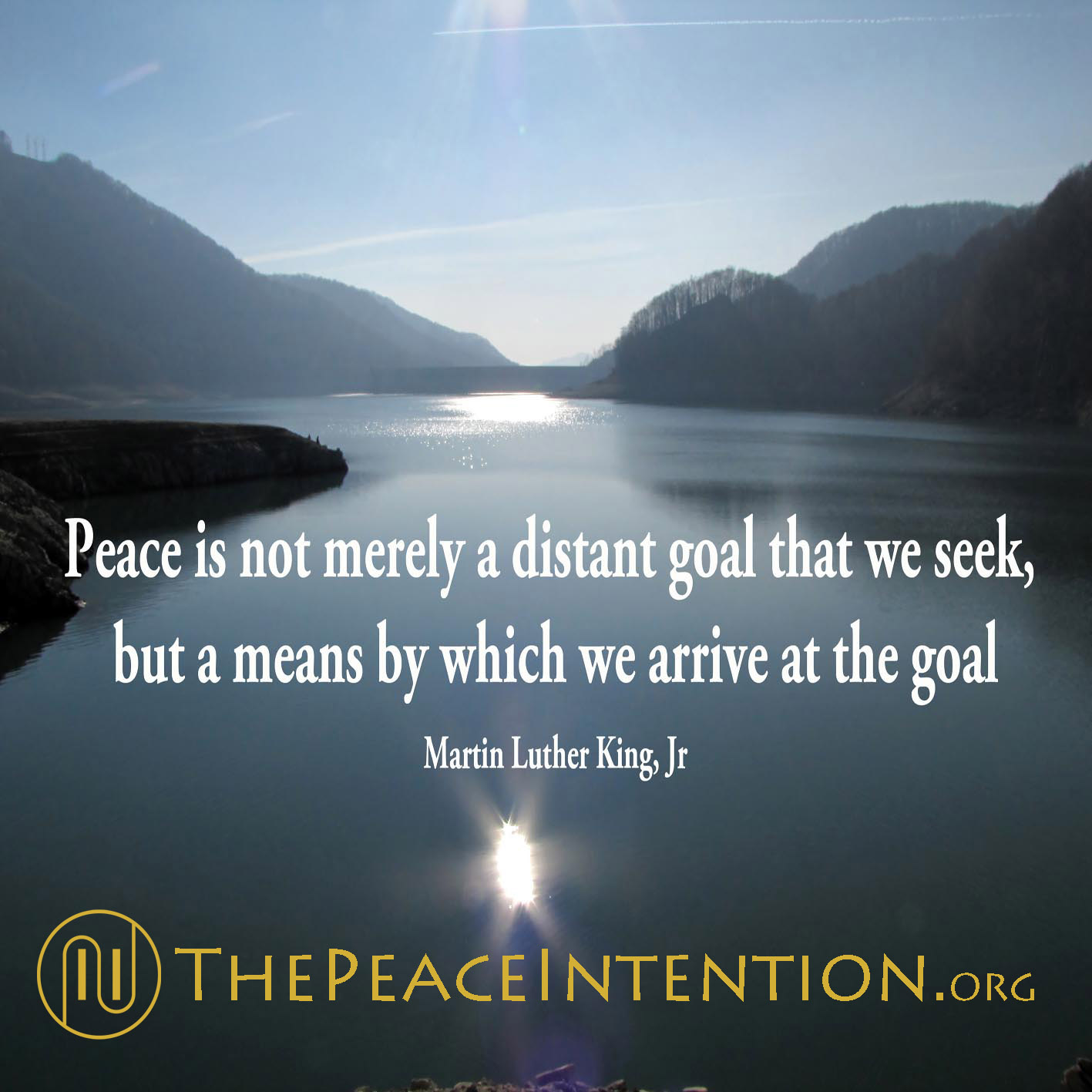 The Peace Intention.org